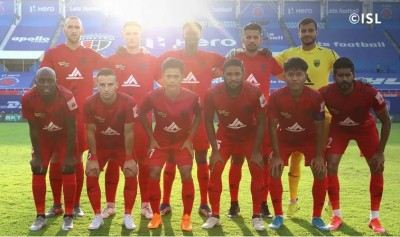 NorthEast eyeing longest unbeaten run with win vs Jamshedpur