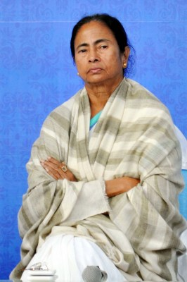 Now Mamata accuses Centre of bulldozing federal structure of nation
