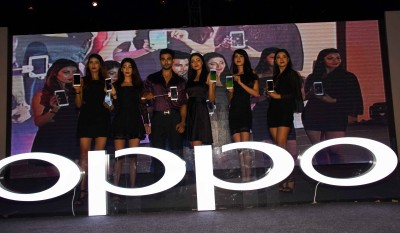 OPPO patents smartphone with detachable cameras: Report