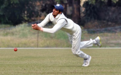 On spin-friendly Melbourne surface, Ashwin and Jadeja key: Gill
