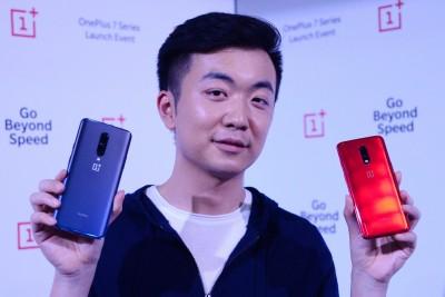 OnePlus co-founder Carl Pei raises $7M for new venture