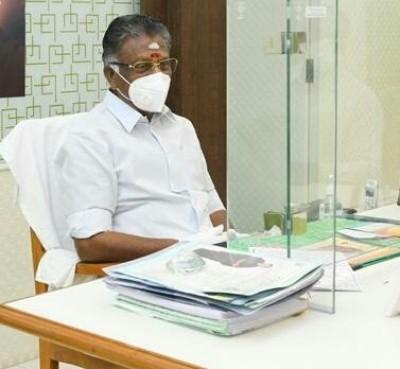 Open to alliance with Rajini's party, says TN Deputy CM Panneerselvam