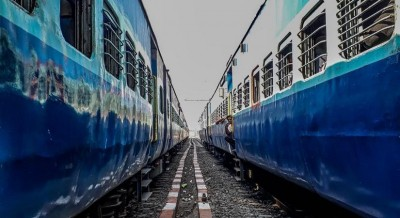 Operating 50% of pre-Covid time mail, express trains: Rly Chairman