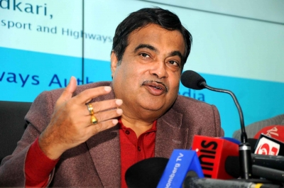 Our mission is to eradicate poverty: Gadkari