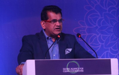 PLI scheme to provide major impetus to manufacturing sector: Amitabh Kant