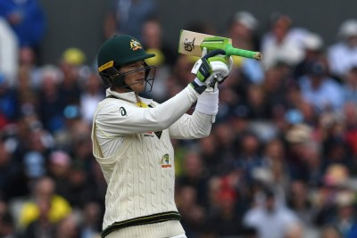 Paine becomes fastest wicketkeeper to 150 Test dismissals