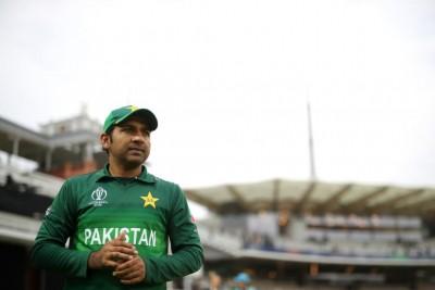 Pakistan recall Sarfaraz Ahmed for New Zealand T20Is