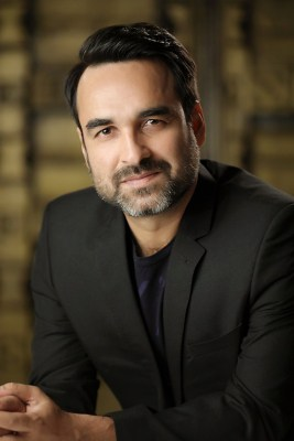 Pankaj Tripathi opens up about playing a superstar in his next