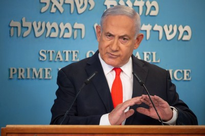 Parliament dissolved, Israel heads for 4th elections within 2yrs