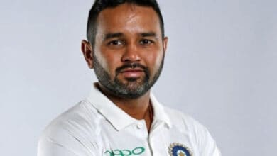Parthiv Patel announces retirement from all forms of cricket