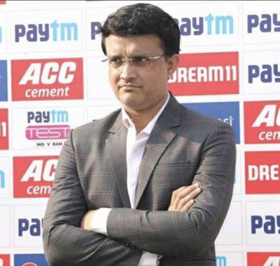 Parthiv Patel a brilliant ambassador for Indian cricket: Sourav Ganguly