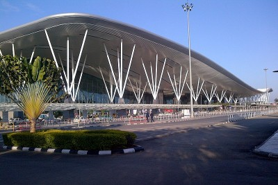 Passengers from UK to be tested at arrival at K'taka airports