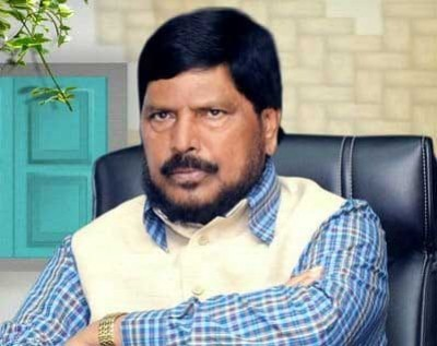 Pawar understands farming issues, should join the NDA: Athawale