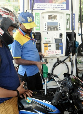 Petrol, diesel become dearer after OMCs raise retail prices