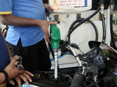 Petrol, diesel prices static for 15th day in a row