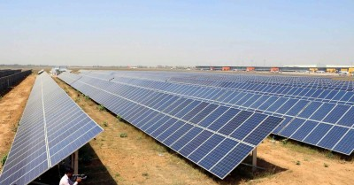 Places of religious importance in UP to have solar power