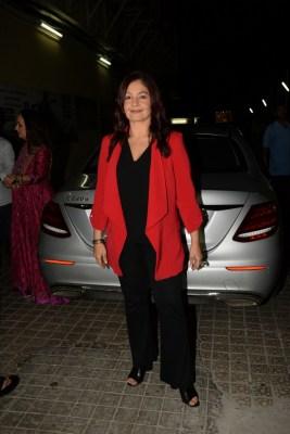 Pooja Bhatt celebrates four years of sobriety