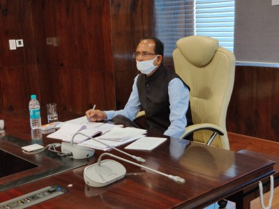 Postings of officials in M.P to be purely on merit: Chouhan