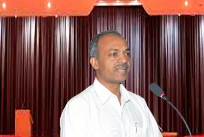 Prof Chhagan Bhai Patel is new ABVP head, Nidhi Tripathi remains Gen Sec