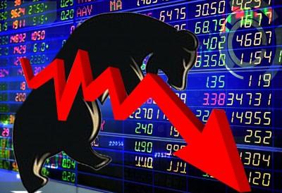 Profit booking dents market, cement stocks down (Ld)