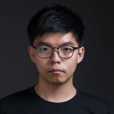 Prominent HK pro-democracy activist jailed