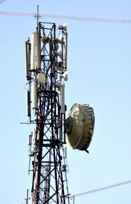 Punjab Governor concerned over damage to telecom towers