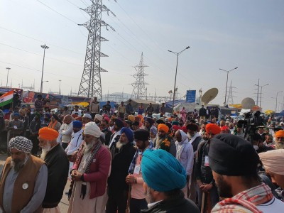 Punjab farmer commits suicide after return from Delhi protest