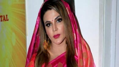 Rakhi Sawant claims she holds MBBS degree from Canada