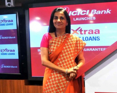 RBI report flagged ICICI loans to Videocon as 'imprudent' decision by Chanda Kochhar: ED