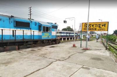 RLDA seeks nod for 83.5 m high building at Dehradun railway station