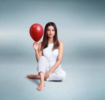 Radhika Apte: Don't want to do things out of pressure anymore