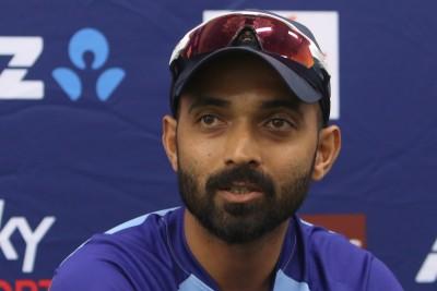 Rahane has great sense of where his fielders should be: Gavaskar