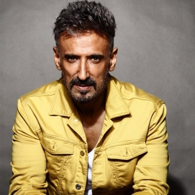 Rahul Dev to play narcotic officer in new series Duniya Gayi Bhaad Me