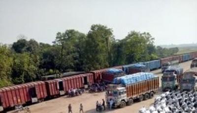 Railways to ferry 100 tonnes of tomato from K'taka to Bihar