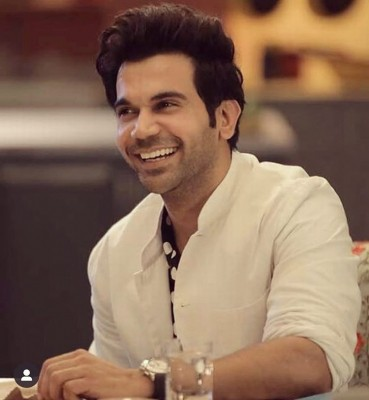 Rajkummar Rao faces a genuine problem while using social media