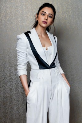 Rakul Preet Singh shares her yearend thoughts