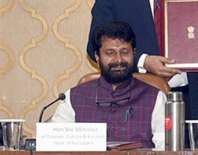 Ready to bring Uniform Civil Code if people want: CT Ravi