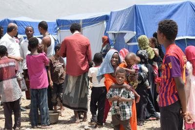 Record 235mn people will need humanitarian assistance: UN