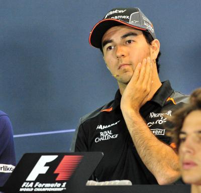 Red Bull sign Perez to partner Verstappen in 2021 F1 season