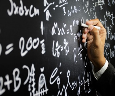 Rejoicing Maths Day (December 22 is National Mathematics Day)
