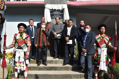 Respecting Naga customary laws, Constitution exempts Nagaland from Panchayati Raj: CM