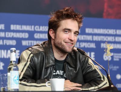 Robert Pattinson: 'Tenet' is Christopher Nolan on steroids