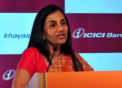 SC junks Chanda Kochhar's plea challenging termination as MD, CEO