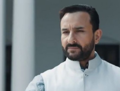 Saif Ali Khan: It is a right time to be an actor