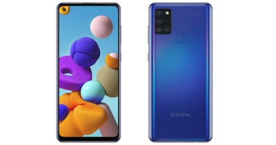 Samsung to launch Galaxy A22 next year as its cheapest 5G phone