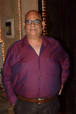 Satish Kaushik: We couldn't even attend funerals of friends because of pandemic