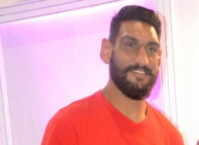 Satnam Singh Bhamara, India's 1st player in NBA, banned for doping