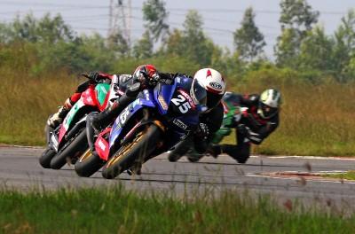 Second round of 2-wheeler National Championship starts Dec 18