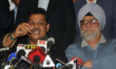 Selectors' age cap issue: Bedi, Azad score moral win over DDCA
