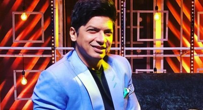Shaan lends voice to 'Keymon Ache' title track